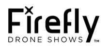 FireFly Drone lightshow company logo