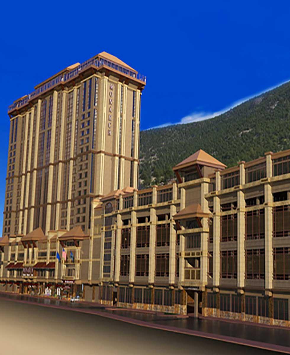 Monarch Casino