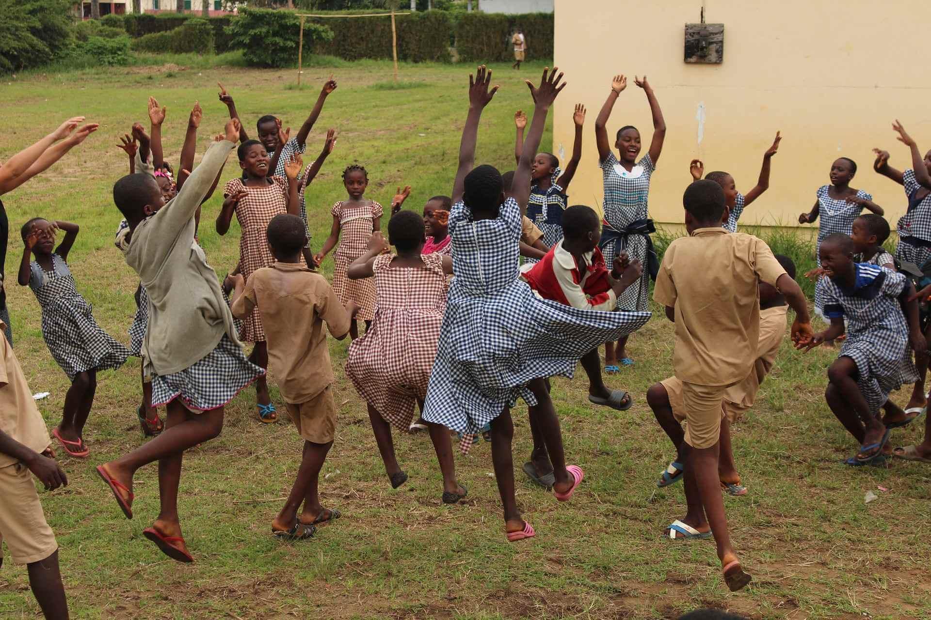 Ajimba supports social projects of the Kariega Foundation