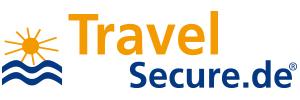 Logo travelsecure.de