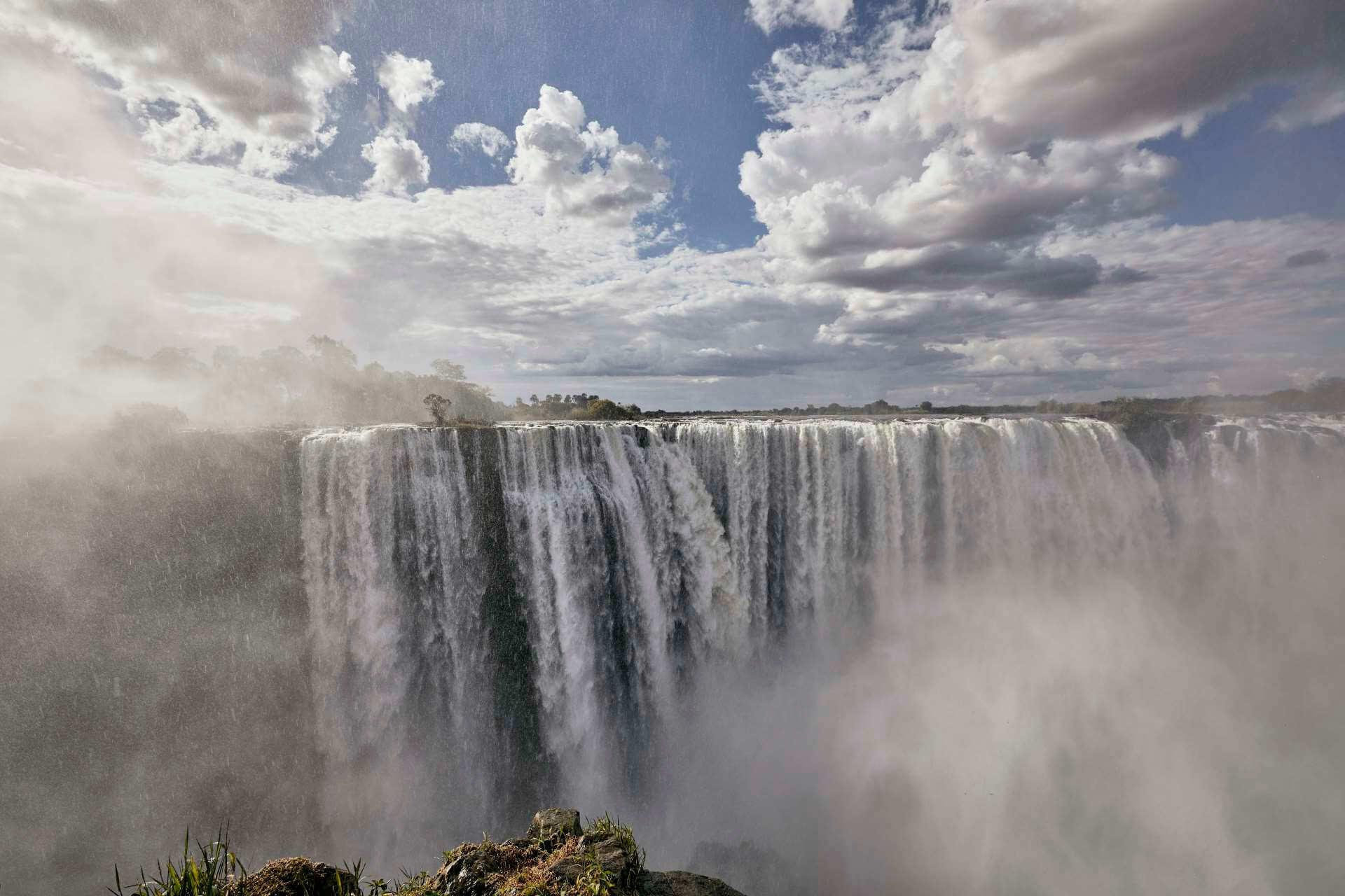 Kleingruppenreise Simbabwe | Speziell für Alleinreisende
