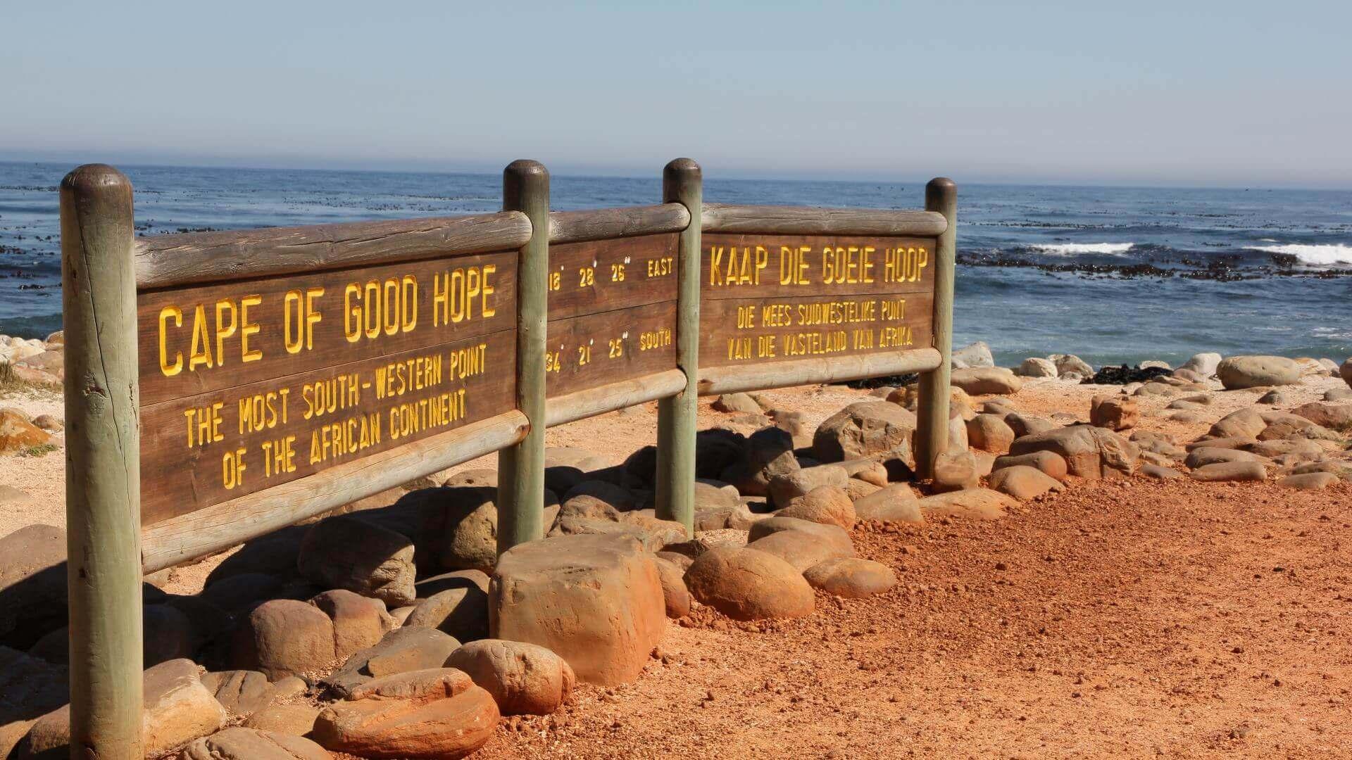 Geführte Rundreisen für Alleinreisende und Singles Südafrika