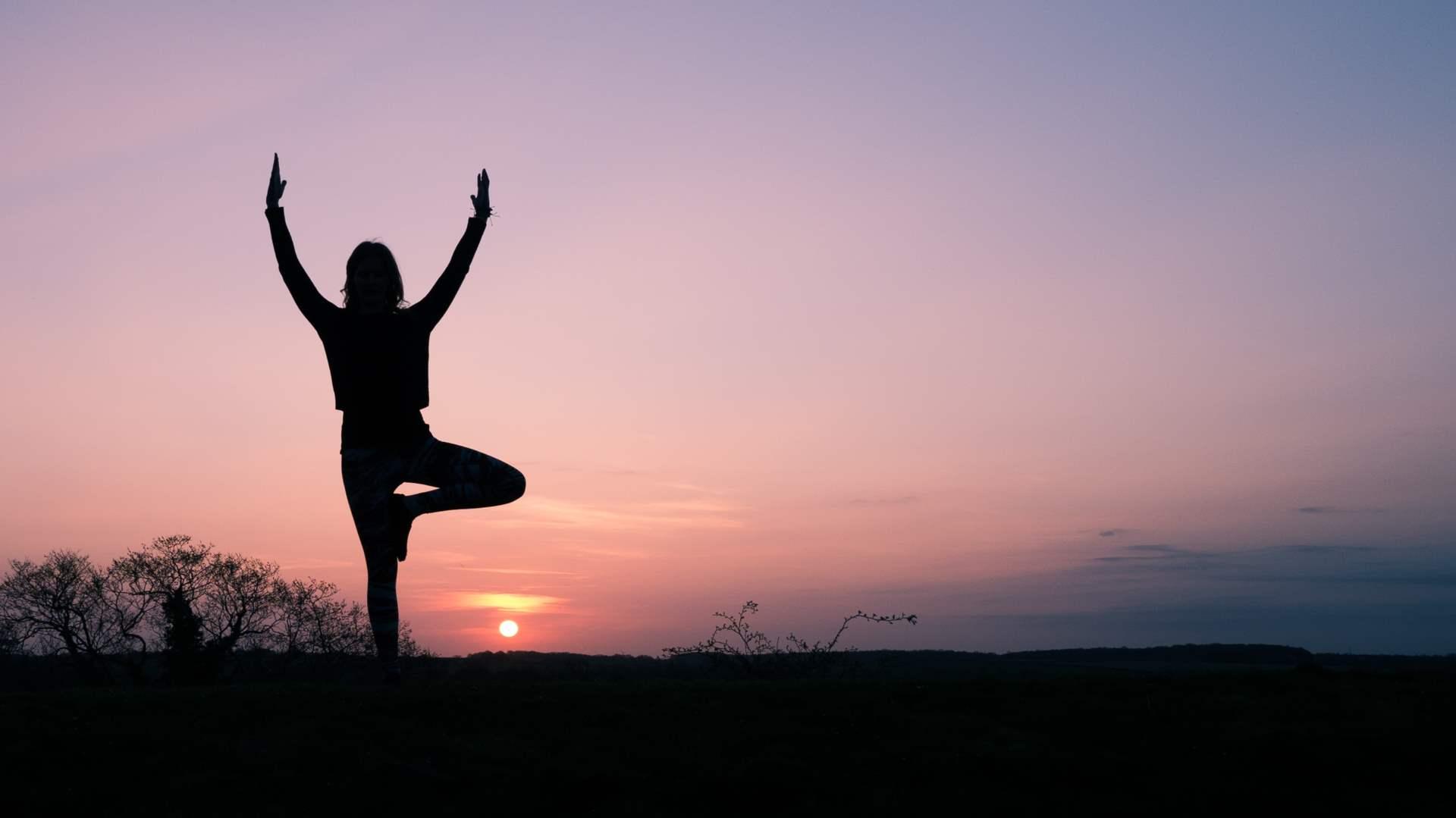 Hatha- und Iyengar-Yoga-Reise in Südafrika|Kapstadt und Garden Route