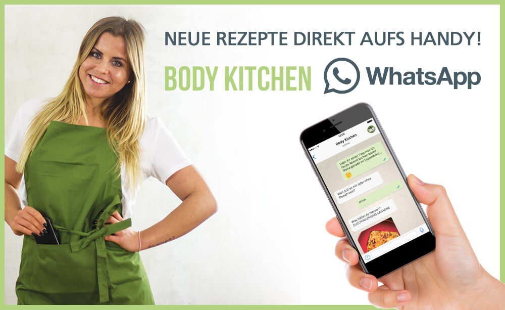 WhatsApp Chat Body Kitchen