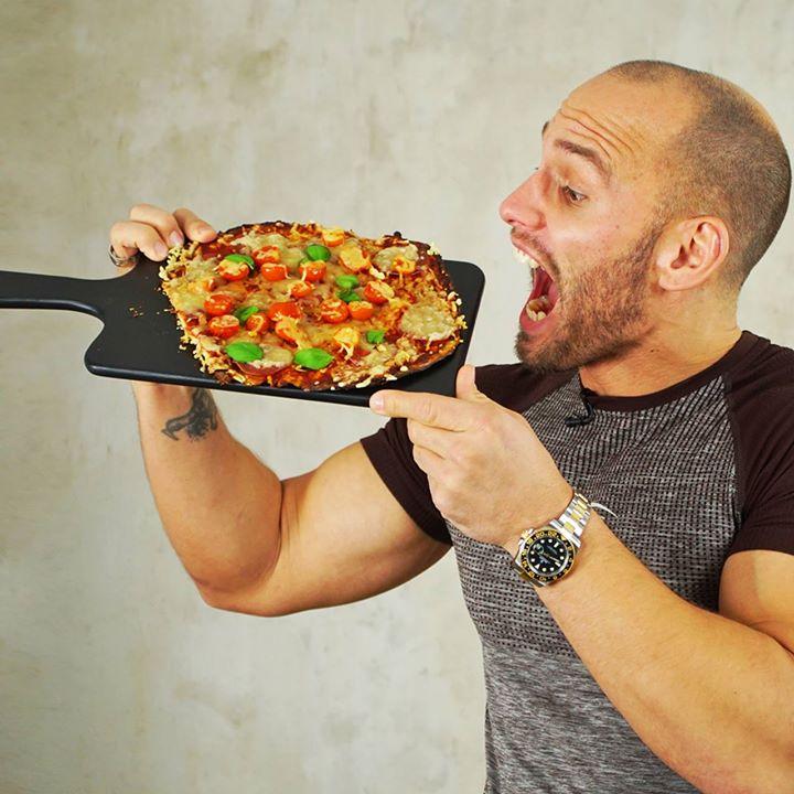 Fitness Rezept Body Kitchen