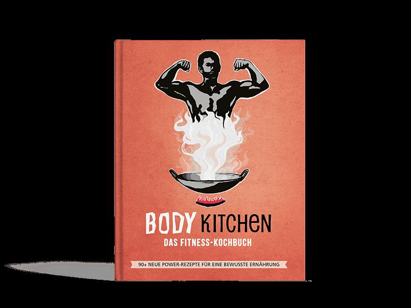 Das Fitness-Kochbuch