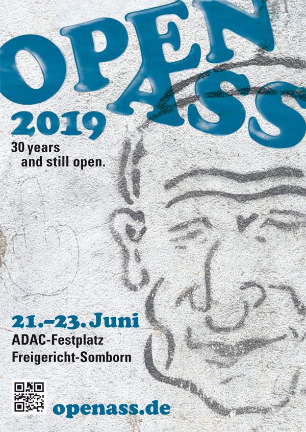 Adac Karte Verloren.Open Ass 21 23 Juni 2019 Adac Platz Somborn