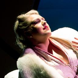 Photo of Eirlys Myfanwy Davies (Opera)
