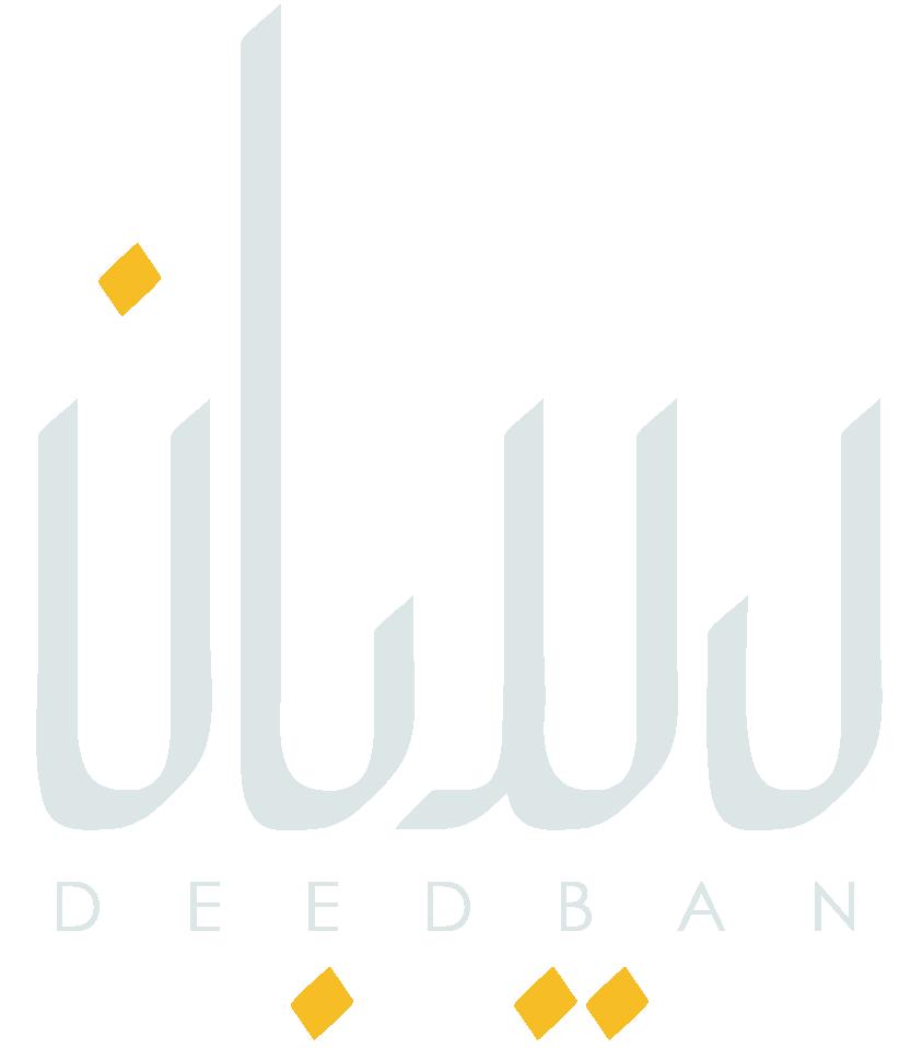 Logo of deedban