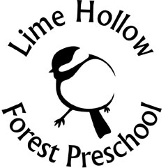 Logo for Lime Hollow Forest Preschool