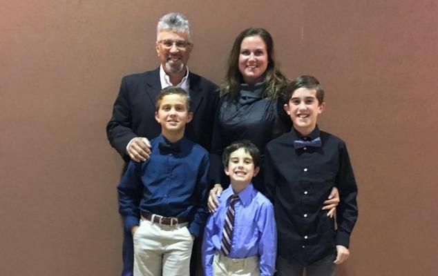 The Tomboni Family