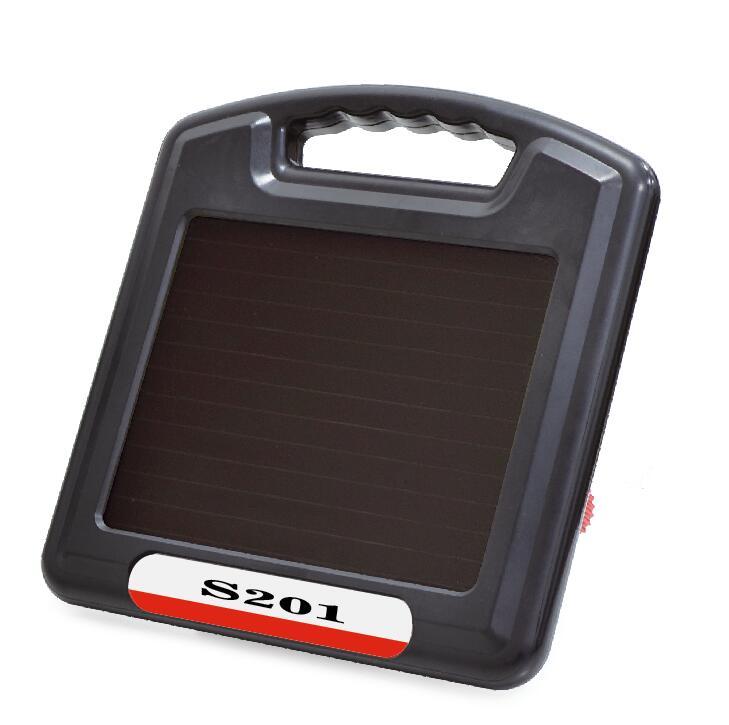 HKS200B Solar Energizer