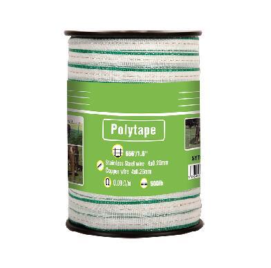 White Green Premium Polytape