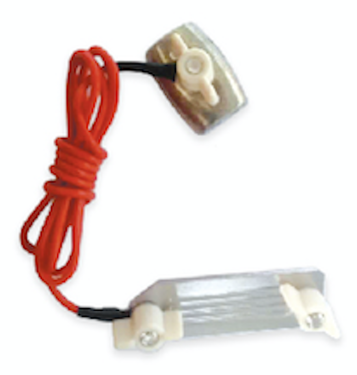 Rope-Tape Connector