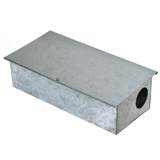 Standard Box Bait Station - All sizes