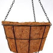 Hanging basket  8""