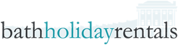 Bath Holiday Rentals Logo. Friends with Amy Young Dance