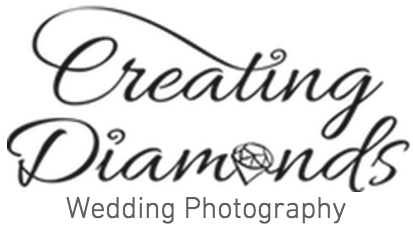 Creating Diamonds Logo. Friends with Amy Young Dance