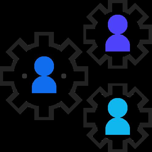 icon of custom software development