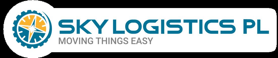logo of SkyLogistics
