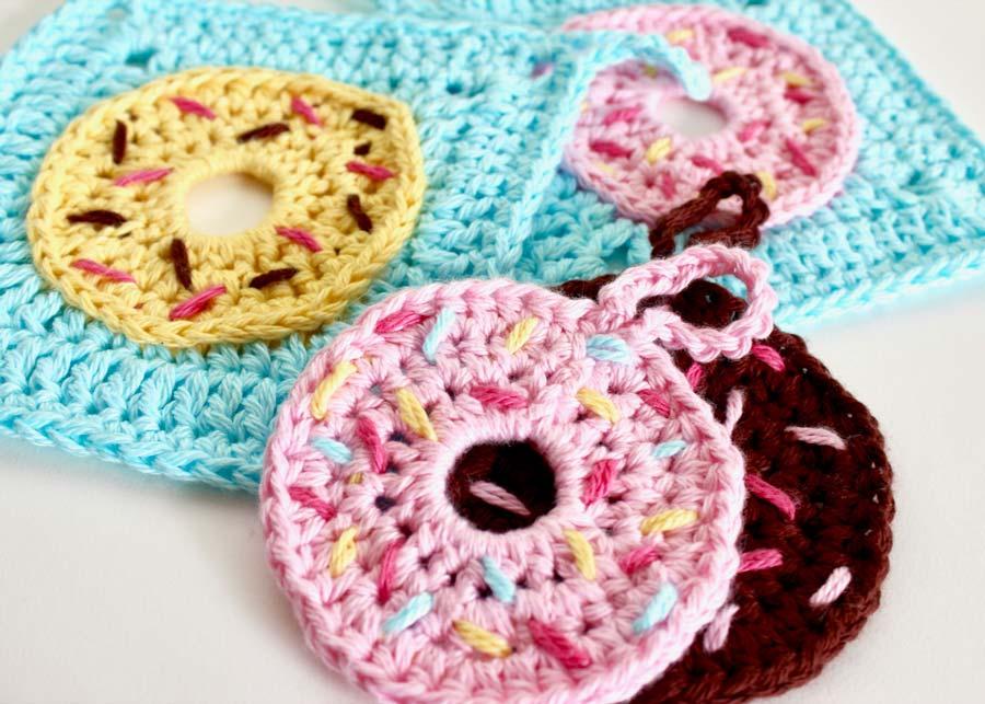 Thnlife Make A Cupcake Save The World Crochet Pattern Mikaela
