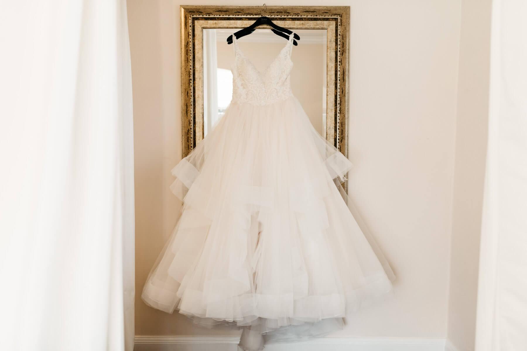 Love Bridal Boutique Wedding Dress