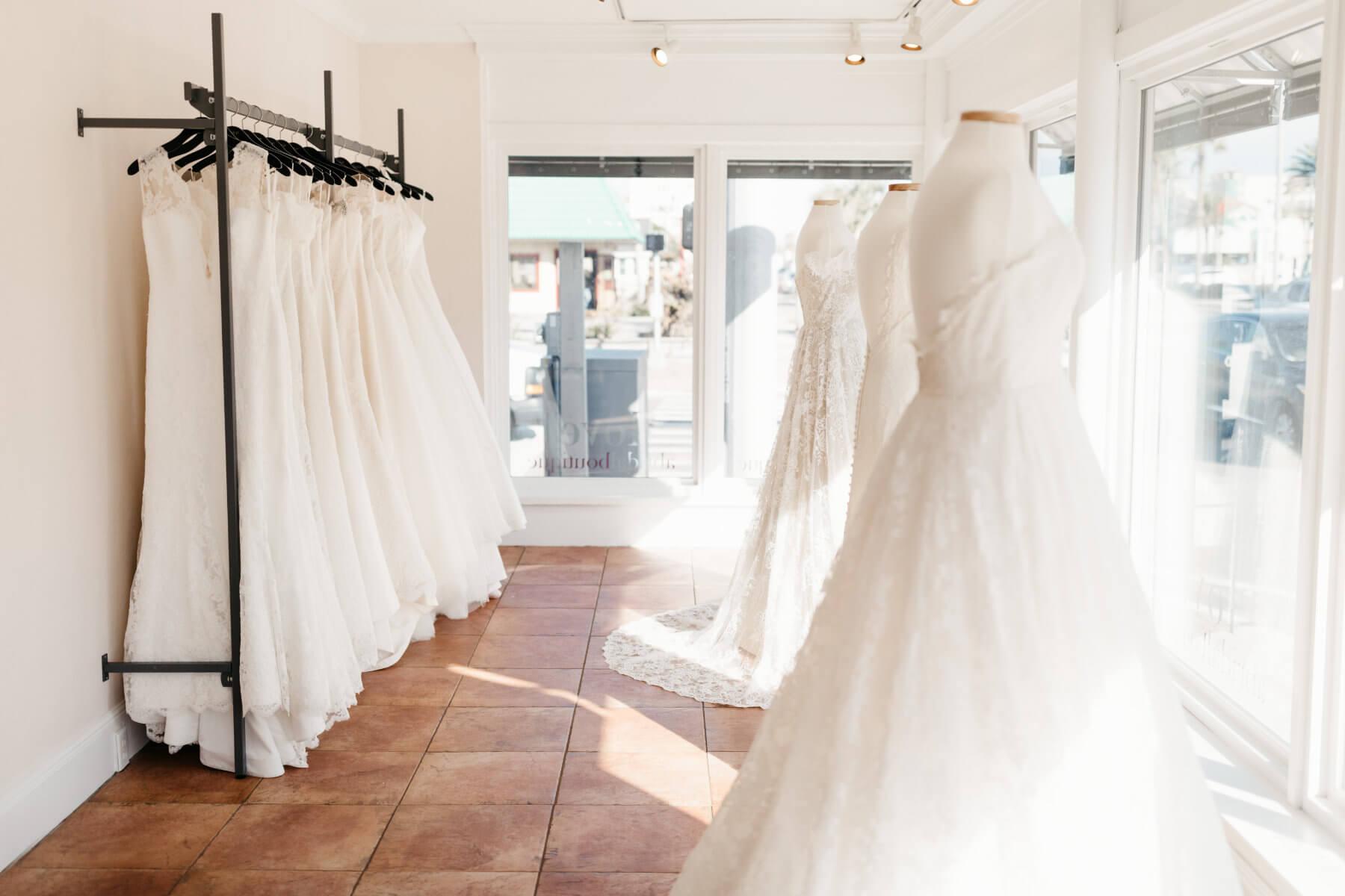 Love Bridal Boutique Store