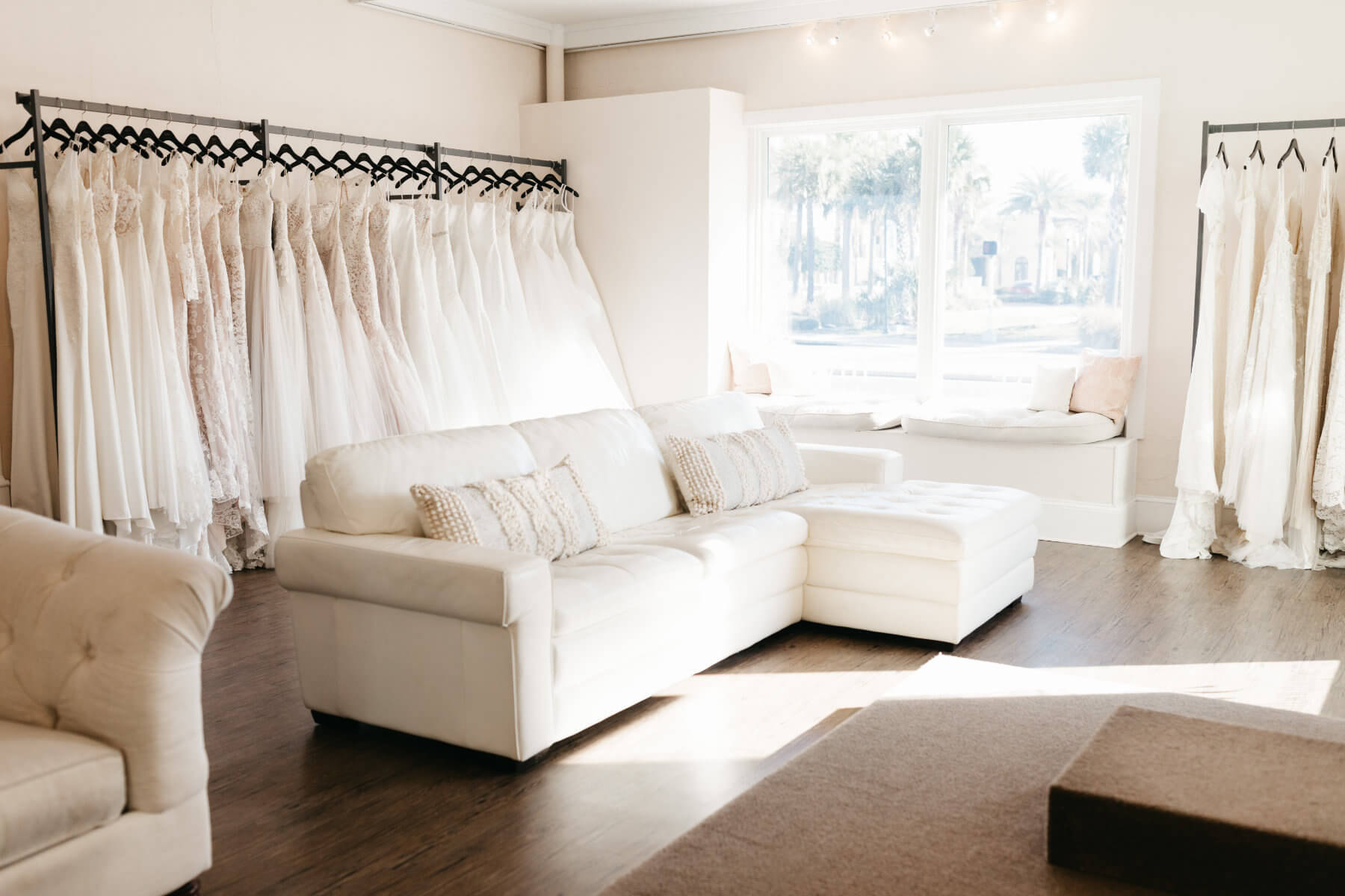 Love Bridal Boutique Showing Room