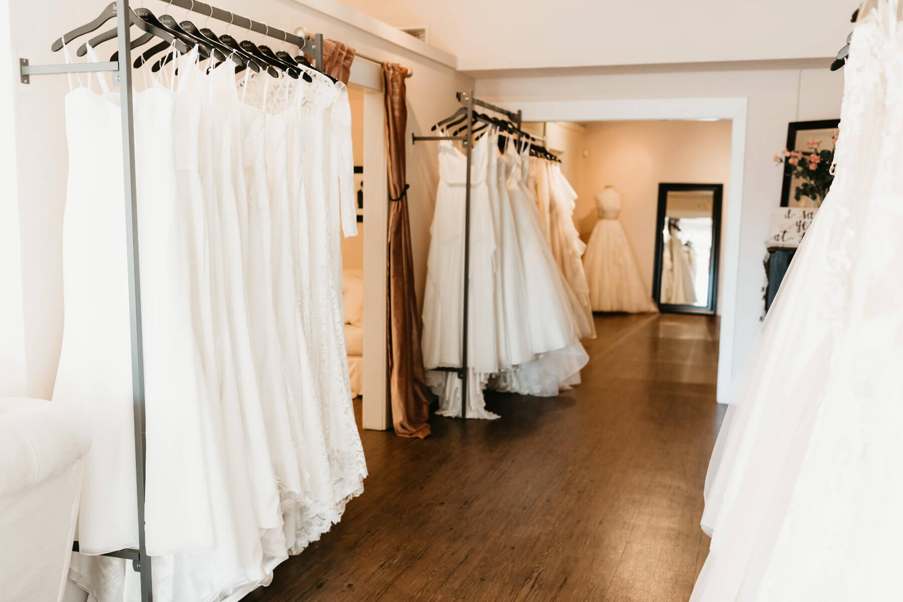 Love Bridal Boutique Wedding Dresses