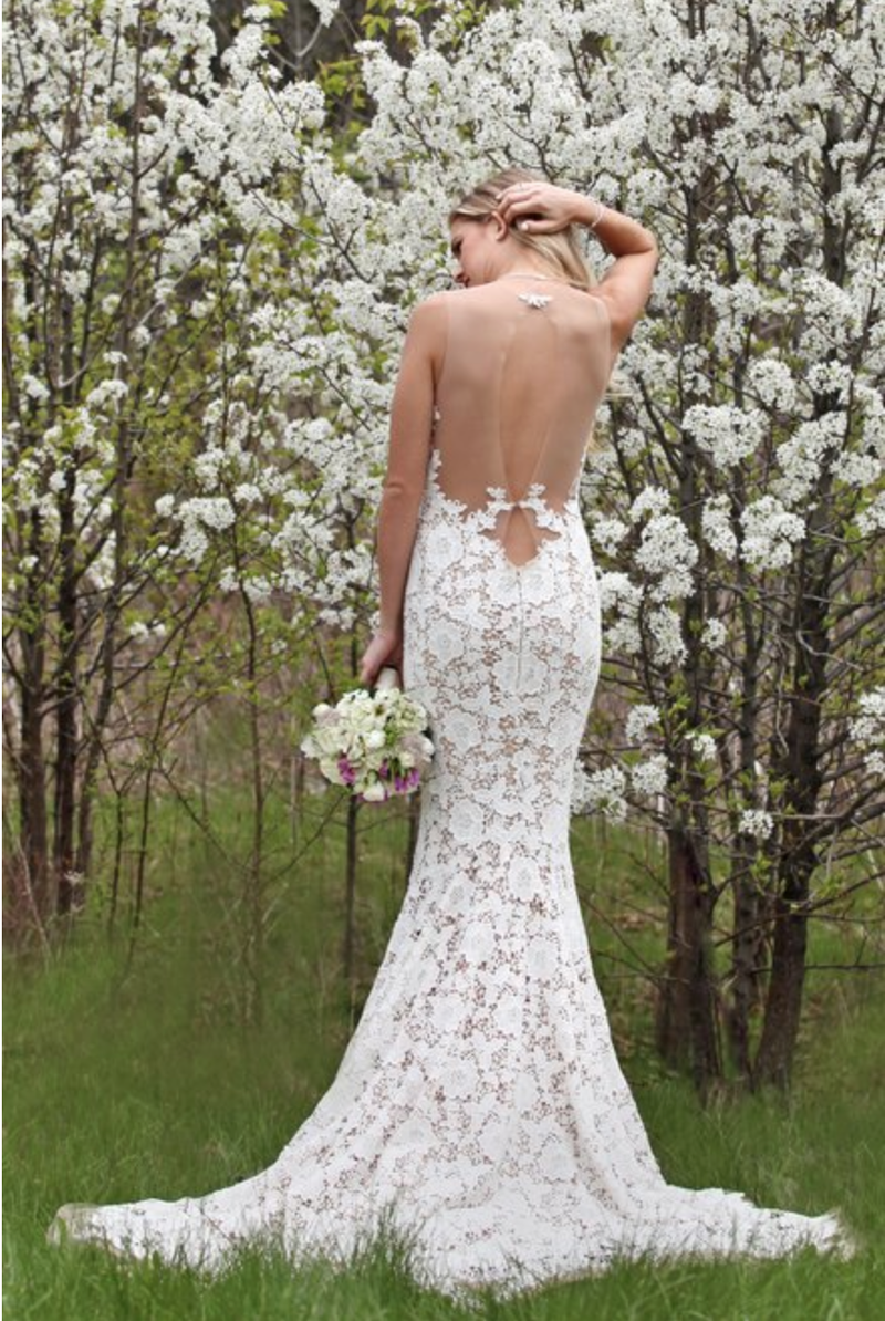 Marisa D93 | Wedding Dress Sales