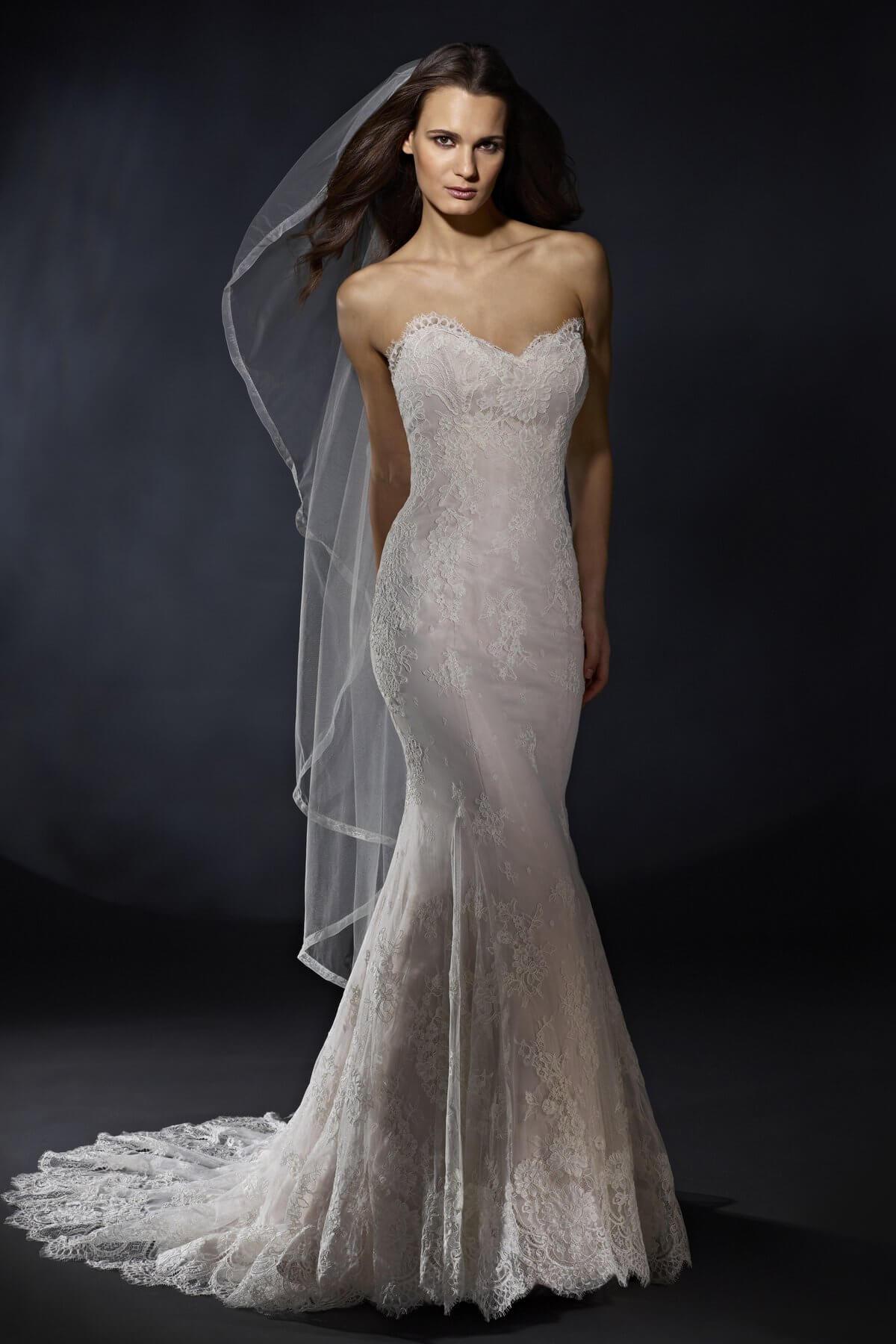 Marisa 955 | Wedding Dress Sales