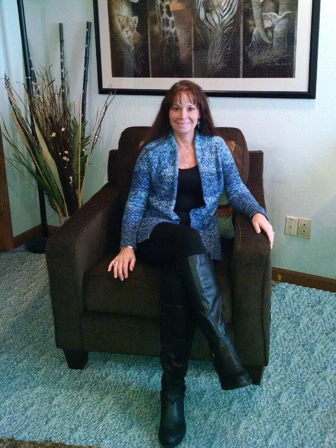 Pegi Boswell, MS, LMFT, Owner; The Santé Group, Inc.