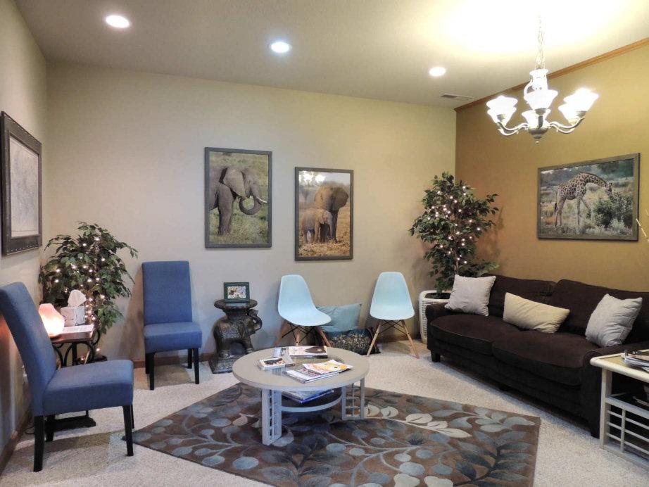The Santé Group Suite 2B Lobby