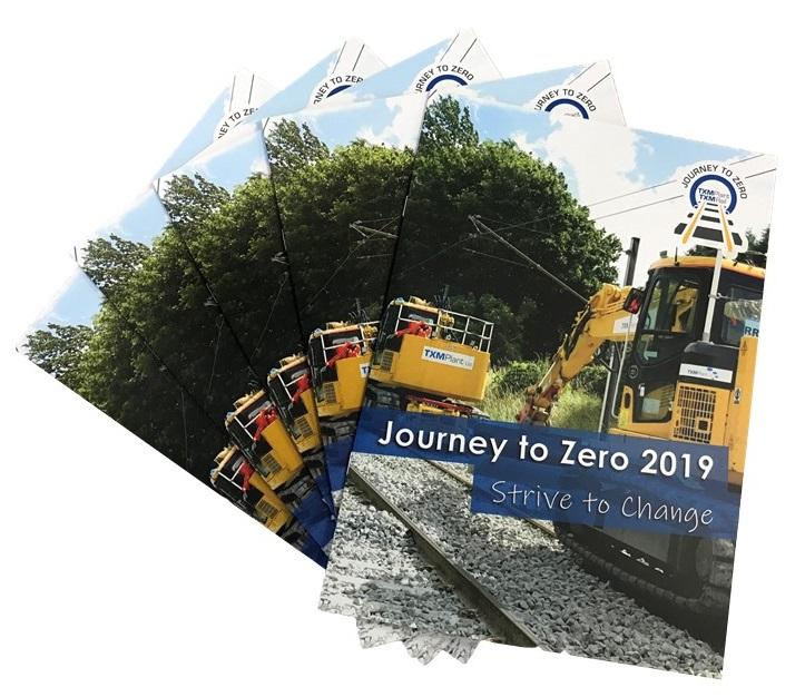 TXM rail plant hire journey to zero plan download