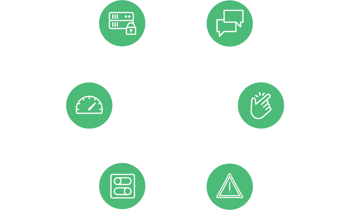 virtual data room benefits