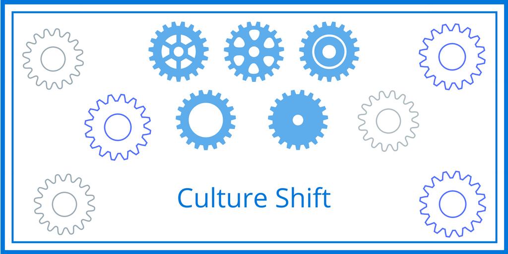 post merger culture shift