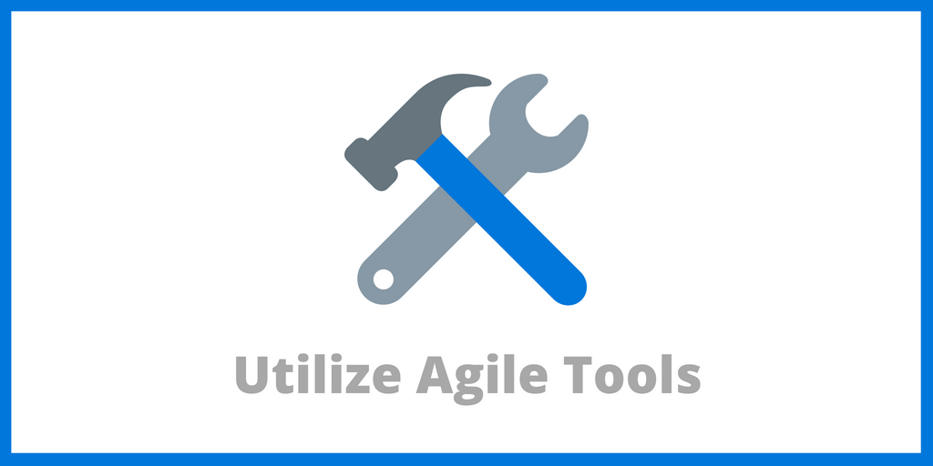 Utilize Agile Tools for M&A Transactions
