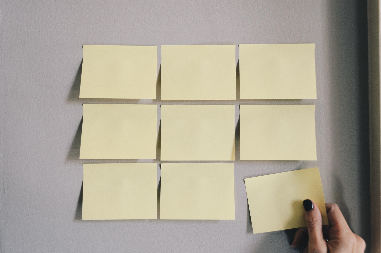 Agile principles for project management
