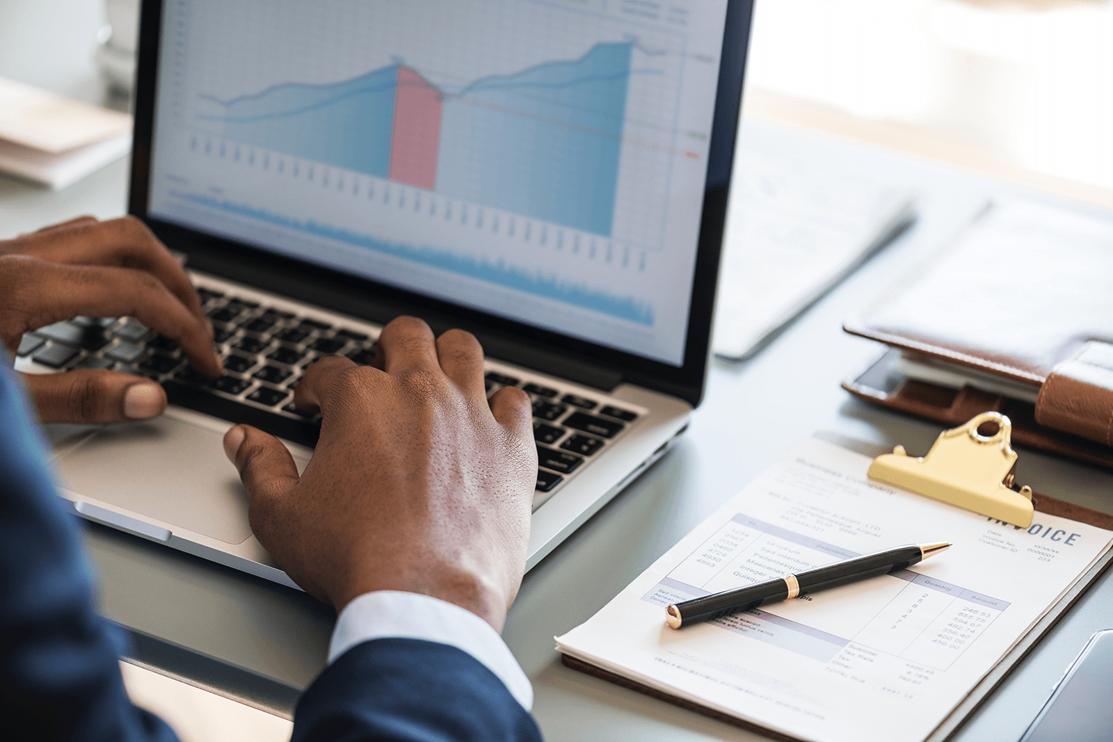 Agile project management technology