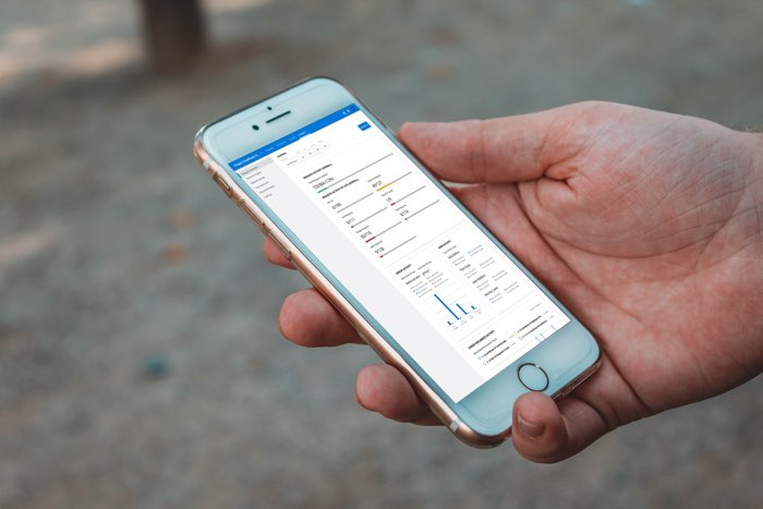 mobile analytics for M&A