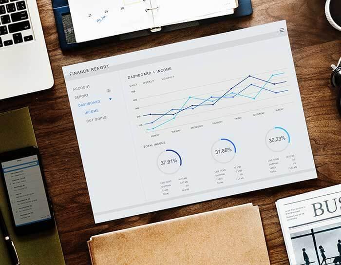 data in corporate development