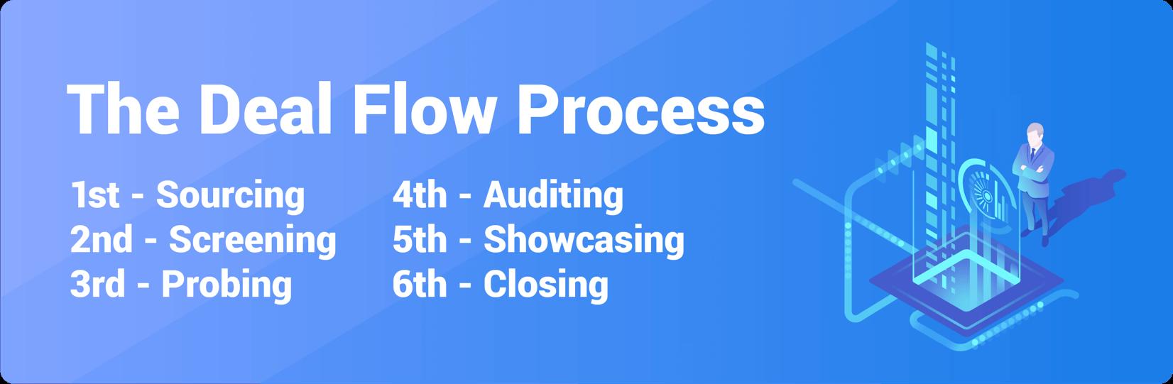 deal flow process