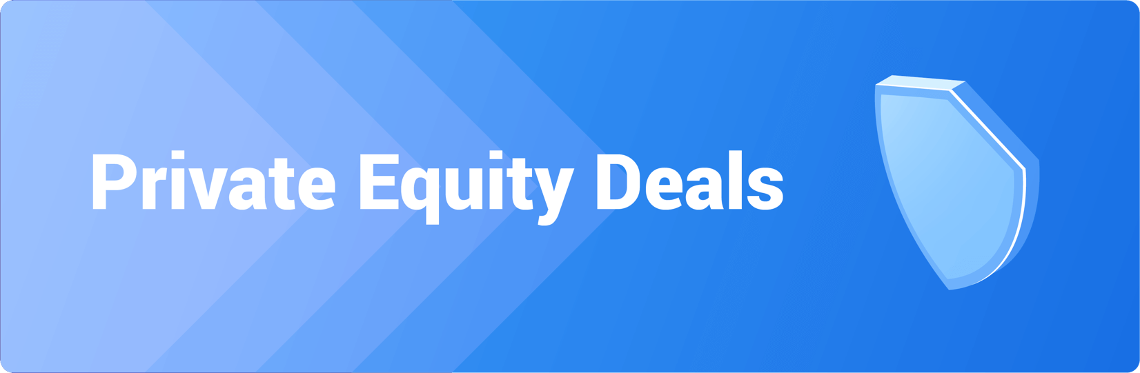 private equity deal
