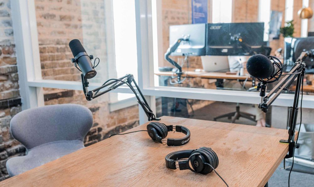 top m&a podcasts
