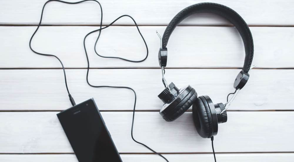 investment banking podcasts