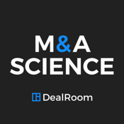 M&A science podcast
