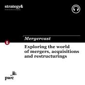 mergercast