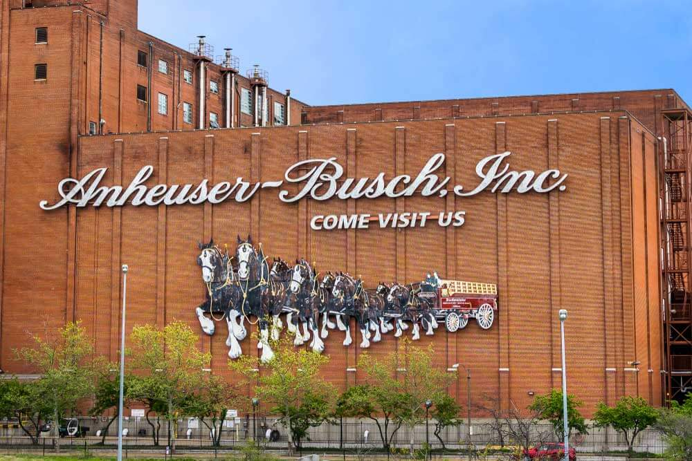 anheuser-busch inbev merger deal