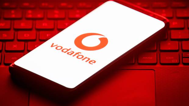 vodafone mannesmann merger deal