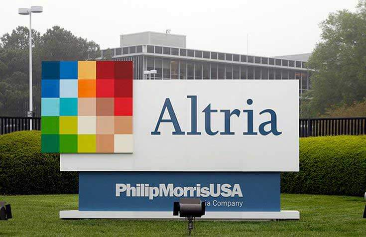 Altria and philip morris acquisition deal